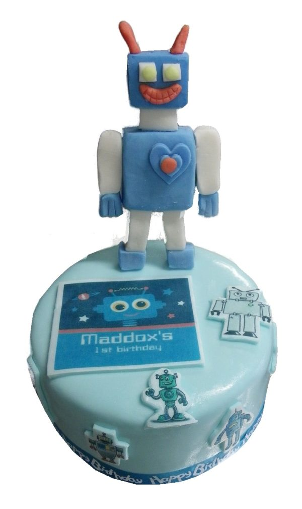 Personalised Cakes