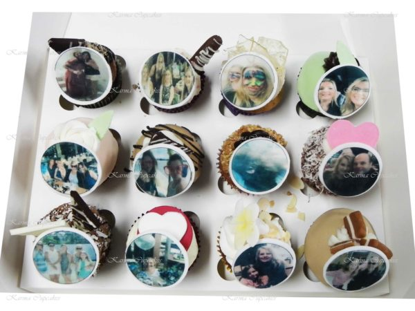 1. Edible Photo