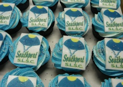 Southport Surf life savers club - karma cupcakes gold coast