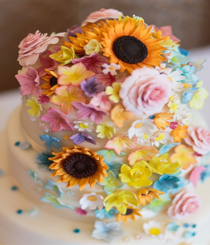 See all custom made cakes