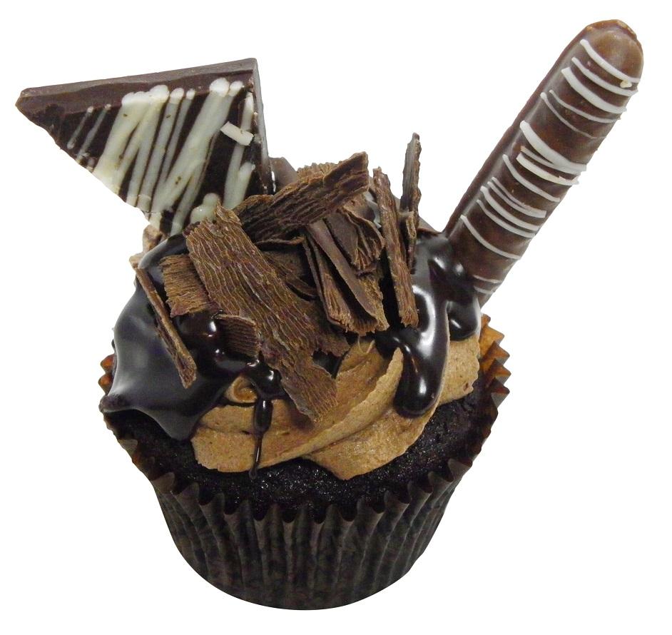 Chocolate Admiration