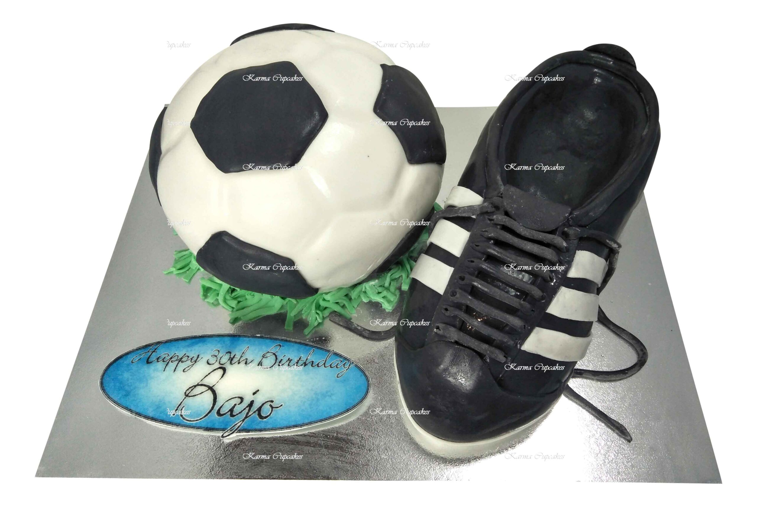 Cakes for Blokes